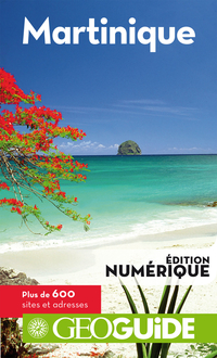 GEOguide Martinique | Collectif Gallimard Loisirs,