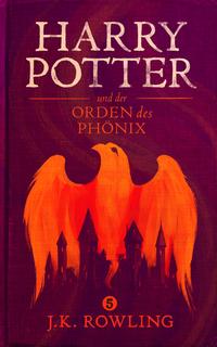 Harry Potter und der Orden ...
