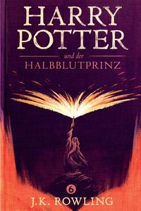 Harry Potter und der Halbbl...