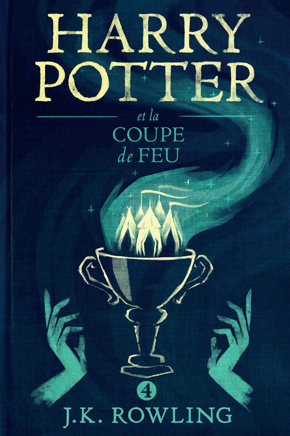 Harry Potter et la Coupe de Feu |