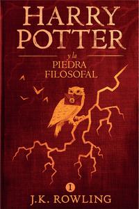 Harry Potter y la piedra fi...