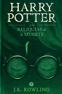 Harry Potter y Las Reliquia...
