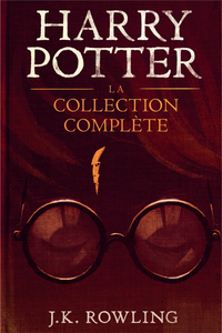 Harry Potter: La Collection...