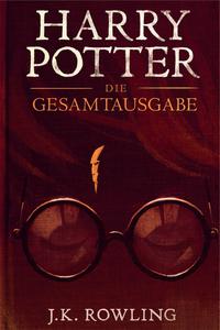 Harry Potter: Die Gesamtaus...