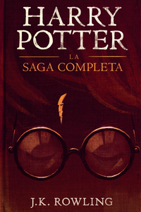 Harry Potter: La Saga Compl...