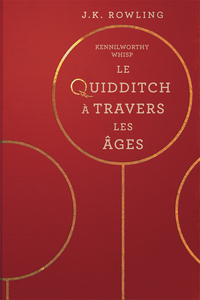 Le Quidditch à Travers Les ...