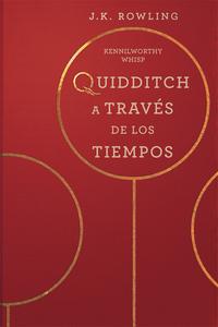 Quidditch a través de los t...