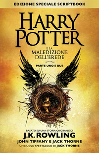 Harry Potter e la Maledizio...