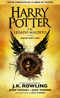 Harry Potter y el legado ma...