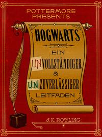 Hogwarts Ein unvollständige...