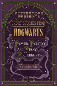 Short Stories from Hogwarts...