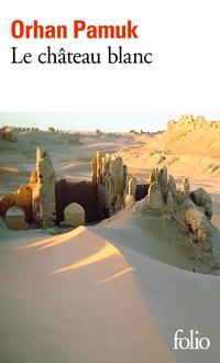 Le château blanc | Pamuk, Orhan