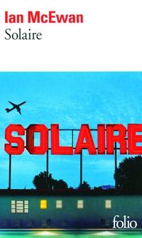 Solaire | McEwan, Ian
