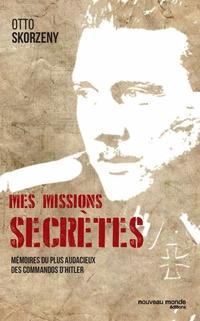 Mes missions secrètes