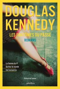 Les fantômes du passé   KENNEDY, Douglas