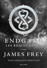 Endgame (Tome 3) -  Les règles du jeu