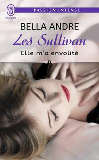 Les Sullivan (Tome 6) - Elle m'a envoûté