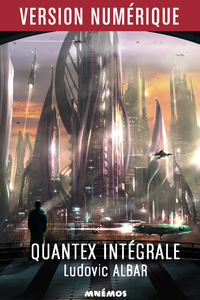 Quantex - Intégrale