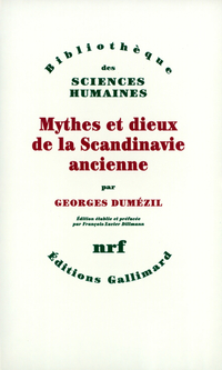 Mythes et dieux de la Scand...