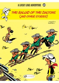 Lucky Luke - Volume 60 - Th...