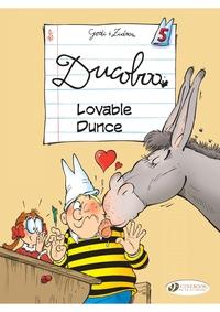 Ducoboo - Volume 5 - Lovabl...