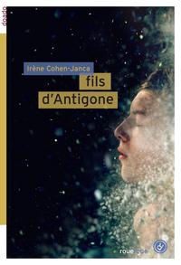 Fils d'Antigone | Cohen-Janca, Irène