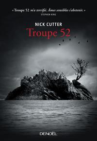 Troupe 52 | Cutter, Nick