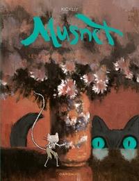 Musnet - Tome 3 - Les feux de la rampe