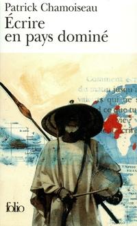 Écrire en pays dominé