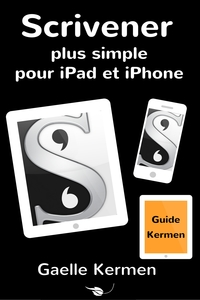 Scrivener plus simple pour ...