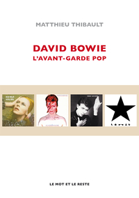 David Bowie, l'avant-garde pop