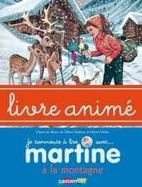 Martine à la montagne - Liv...