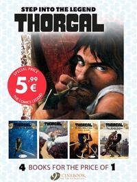 Thorgal - Omnibus - Volume 1