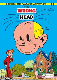 Spirou et Fantasio (english...