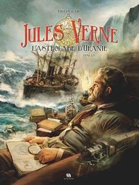 Jules Verne et l'Astrolabe ...
