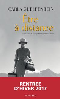 Être à distance