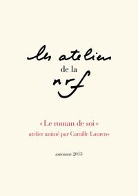 Le roman de soi - automne 2...