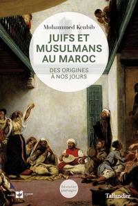 Juifs et musulmans au Maroc