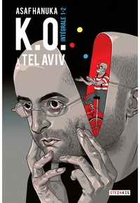 K.O. à Tel Aviv - Intégrale...