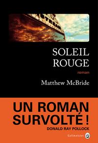 Soleil Rouge | McBride, Matthew