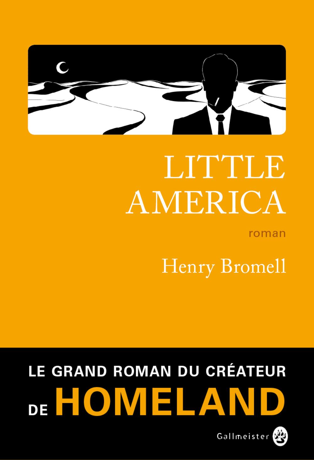 Little America   Bromell, Henry