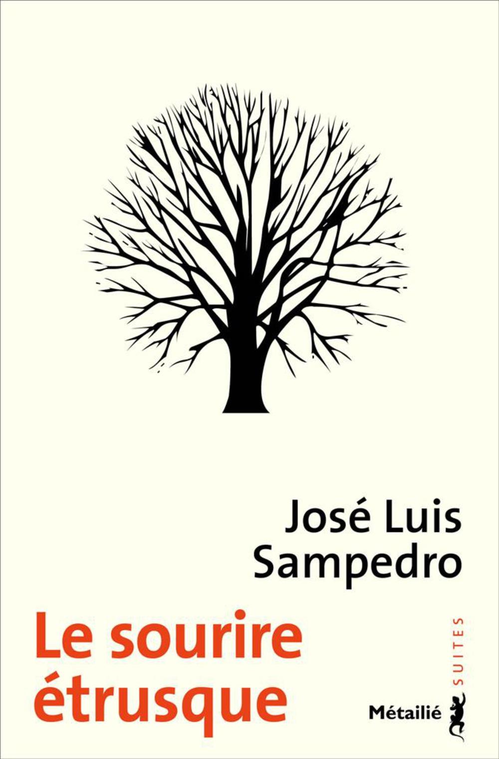 Le Sourire étrusque | Sampedro, José Luis