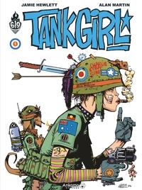 Tank Girl - Tome 1