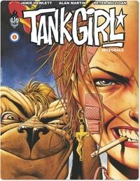 Tank Girl - Intégrale Tank ...