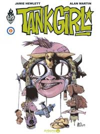 Tank Girl - Tome 2 - Tank G...