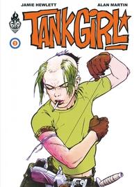 Tank Girl - Tome 3 - Tank G...