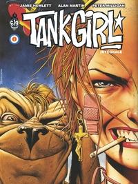 Tank Girl - Tome 4 - Tank G...