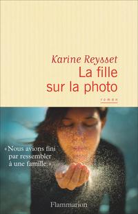La fille sur la photo | Reysset, Karine