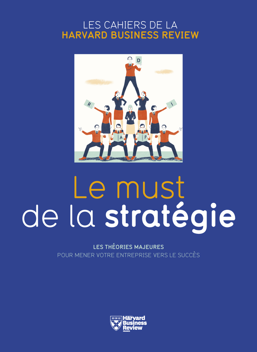 LE MUST DE LA STRATEGIE