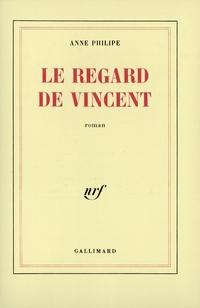 Le regard de Vincent